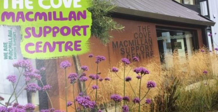 Macmillan Support Centre