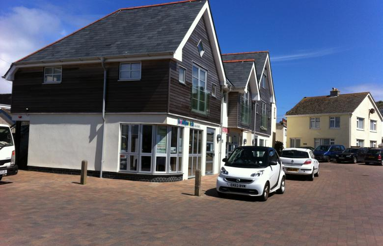Healthwatch Isles of Scilly office