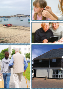 Healthwatch Isles of Scilly Annual Report 2018 to 2019